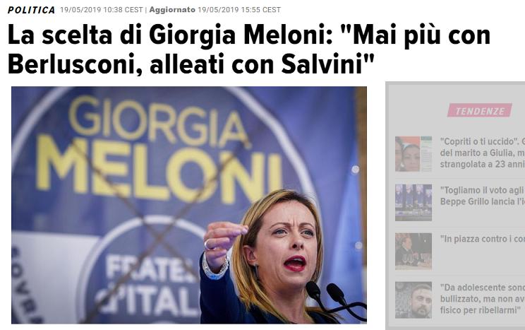 #IoStoConGliOnesti