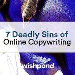 Today we've gathered the most common, but most critical 🐍sins in B2B and B2C copywriting. Click here: https://t.co/R5uQqch2pM