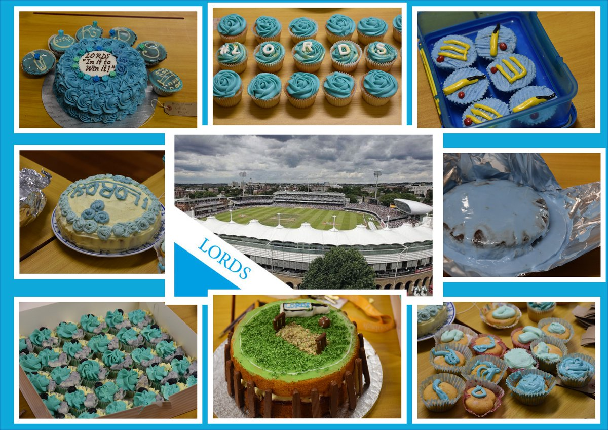 #Superb effort from staff and students in the House Bake Off! Who will win? #Lords #Wembley #Wimbledon #Twickenham #charity #community #HouseSystem #extendedcurriculum #competition @CorderMrs