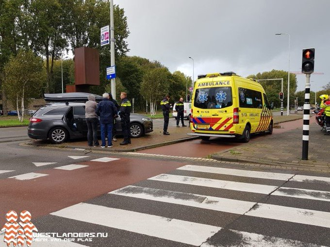Vrouw gewond na ongeluk Ockenburghstraat https://t.co/3IZY5Gho1q https://t.co/vl9hL58dvj