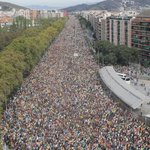 Image for the Tweet beginning: Spain: Massive unfollow.   #MarxesXLaLlibertat