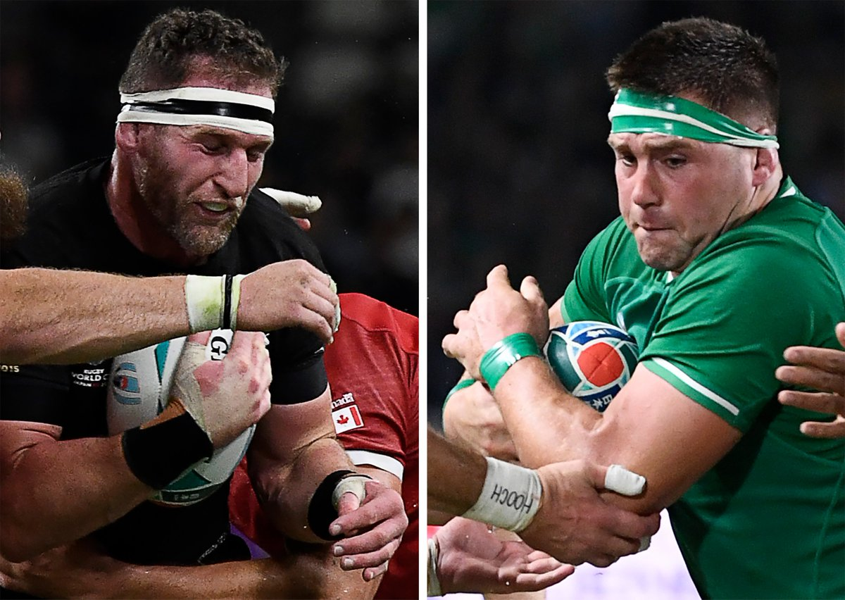 test Twitter Media - 🗳️ Choose who makes your combined 1⃣5⃣ from Ireland ☘️ and New Zealand 🇳🇿 ahead of Saturday's quarter-final clash.  👉 https://t.co/63WsbJPcMK #RWC2019 https://t.co/smIcsIXhQH