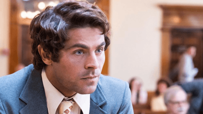 Happy 32nd birthday to Zac Efron, who made a pretty convincing Ted Bundy, don\t you think?