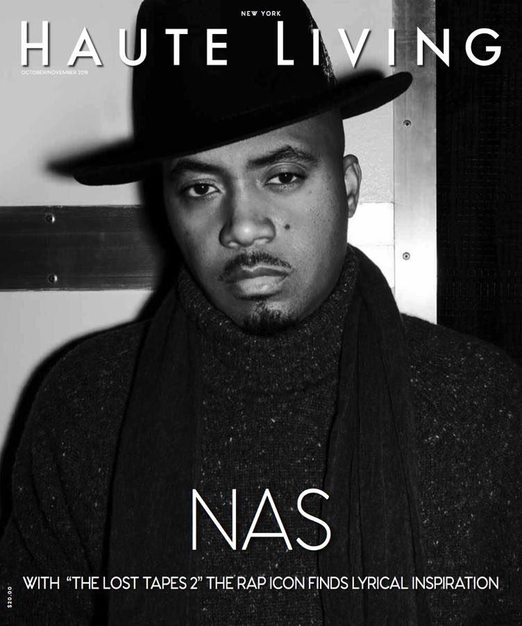 Haute Living, NY edition