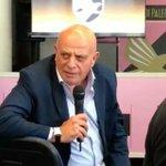 Image for the Tweet beginning: Il vecchio Palermo calcio è