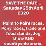 Image for the Tweet beginning: Anyone getting excited?! #FridayThoughts #pointtopoint