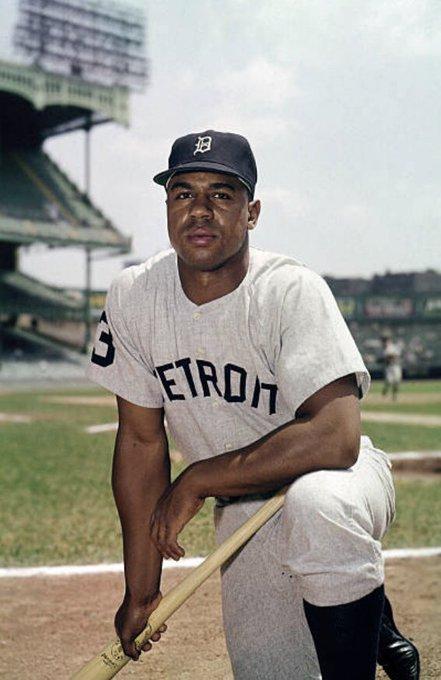 Happy Birthday to a great The Wonder...Happy Willie Horton