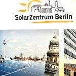 Image for the Tweet beginning: Grünen Strom selbst nutzen und