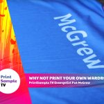 Image for the Tweet beginning: Printing my own wardrobe is