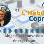 Image for the Tweet beginning: Aides à la #renovationEnergetique des