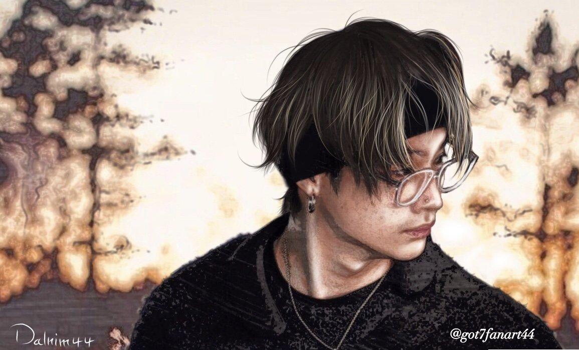 an edit  Do not repost #got7  #jb #Jaebeom <br>http://pic.twitter.com/S9KBuEu26M