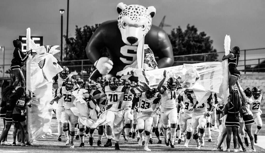 Game day Jag Nation...let's get it!