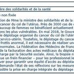 Image for the Tweet beginning: A défaut de pouvoir défendre