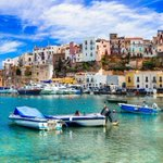 Image for the Tweet beginning: 1 Woche Catania, Taormina, Cefalu