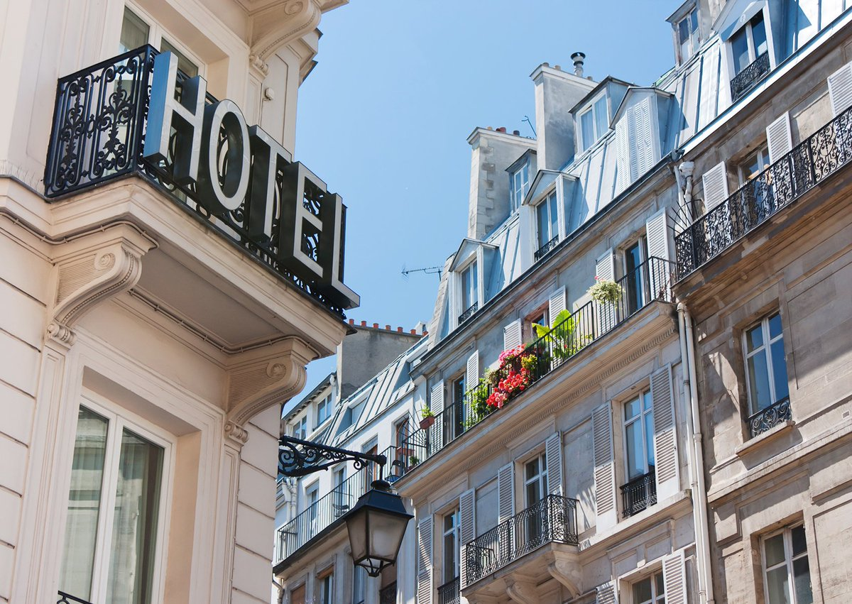 What is most important to you or your clients when looking for a hotel in Europe? https://t.co/I9nm4Wc2Wy