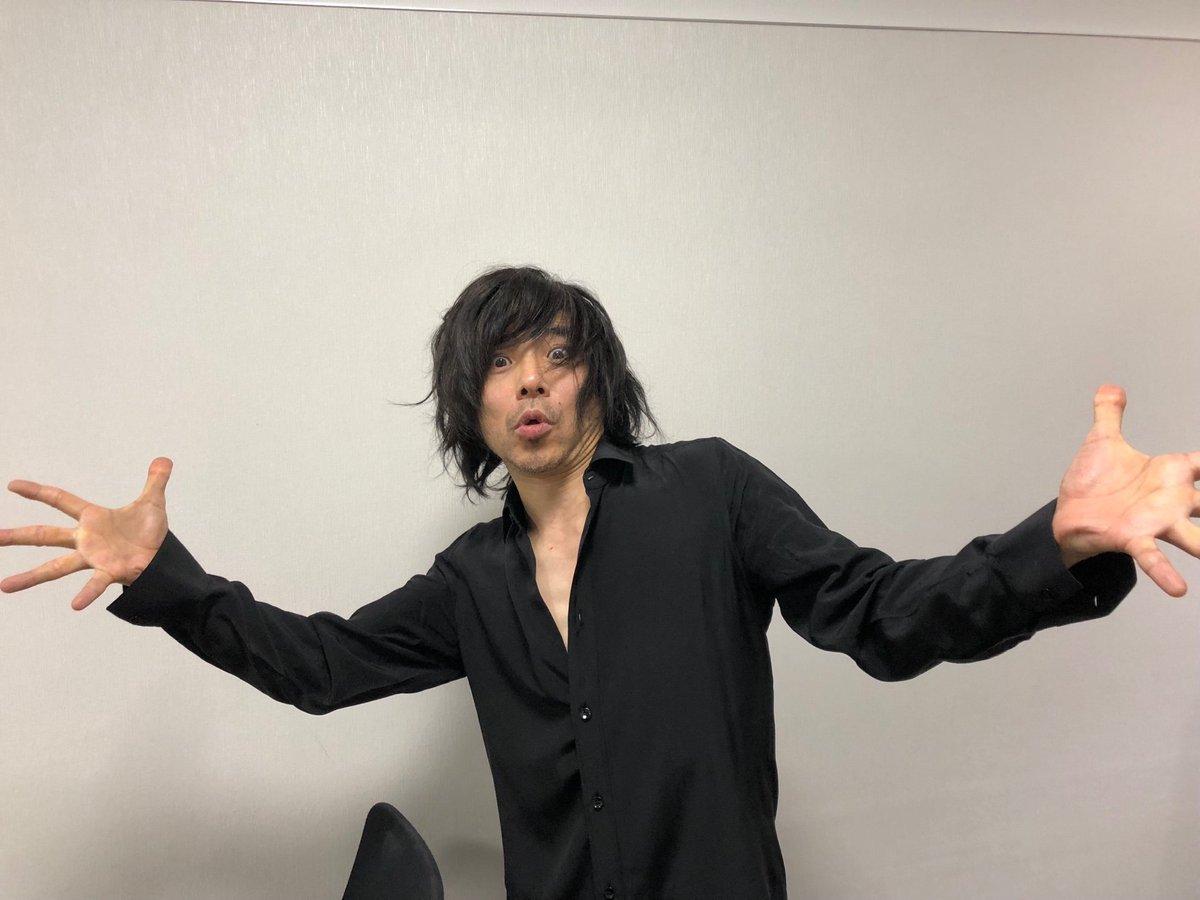 浩次 twitter 宮本