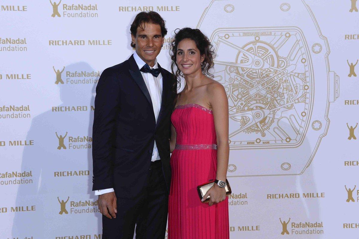 Rafael Nadal Is Marrying His Childhood Sweetheart On Saturday