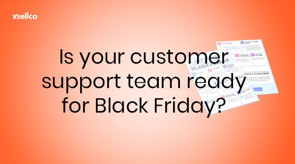 Black Friday weekend is a golden opportunity to kick-start a strong end to the year. Check out our 14 point checklist to ensure your business is ready: bit.ly/2VU8Z8H