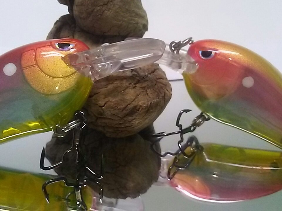 Have a fantastic weekend everyone.Tight Lines' Fishing