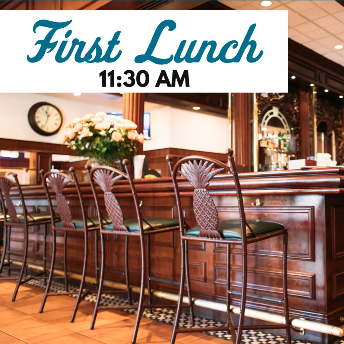 Stop by for our first lunch of the season! Come make new memories with us and share your stories at https://t.co/cD1aOzojha. #joesmemories https://t.co/ZXrtdFxQzq