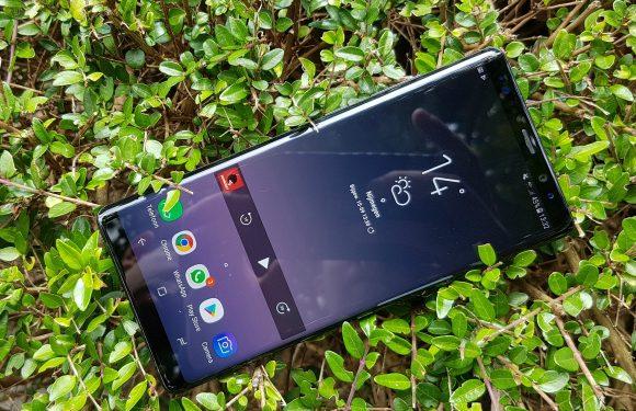 test Twitter Media - Deze Android-smartphones kregen een (beveiligings)update – week 42 → https://t.co/YgQBiDWS5w door @MichelKlaphek https://t.co/U8mSFaLqer