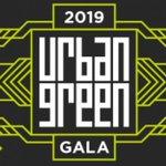 Image for the Tweet beginning: Urban Green Gala 2019, November