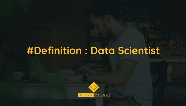 The goal of #datascience is to help a company make effective, strategic decisions. Check out this article for more about the roles, responsibilities and #skills in data science.  https:// bit.ly/31prjaH     <br>http://pic.twitter.com/qz8a3NGVW4