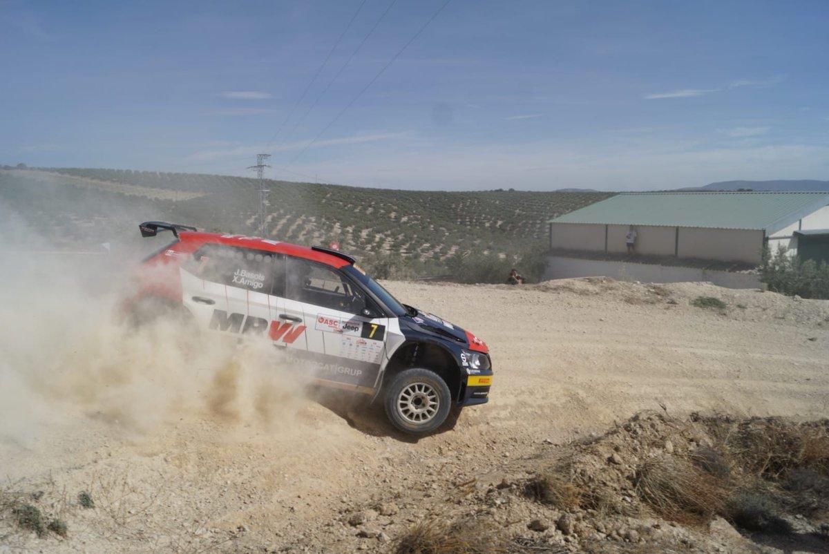 SCER + CERT: VI Rallye Ciudad de Granada [18-19 Octubre] - Página 2 EHKnPxKWsAEyVdm