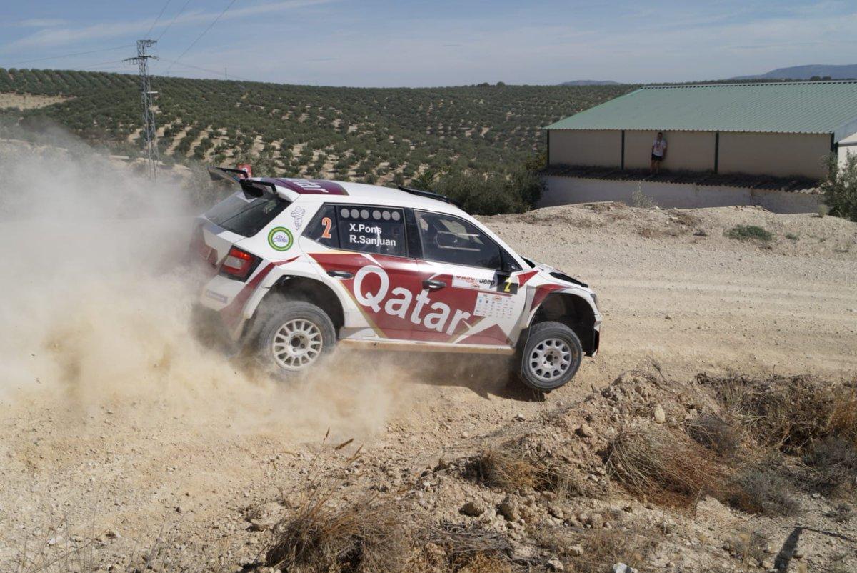 SCER + CERT: VI Rallye Ciudad de Granada [18-19 Octubre] - Página 2 EHKnQKsX4AAUMrd