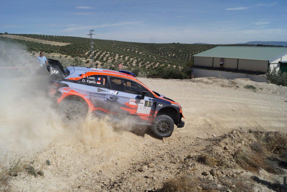 SCER + CERT: VI Rallye Ciudad de Granada [18-19 Octubre] - Página 2 EHKnQtEWkAE4nEx