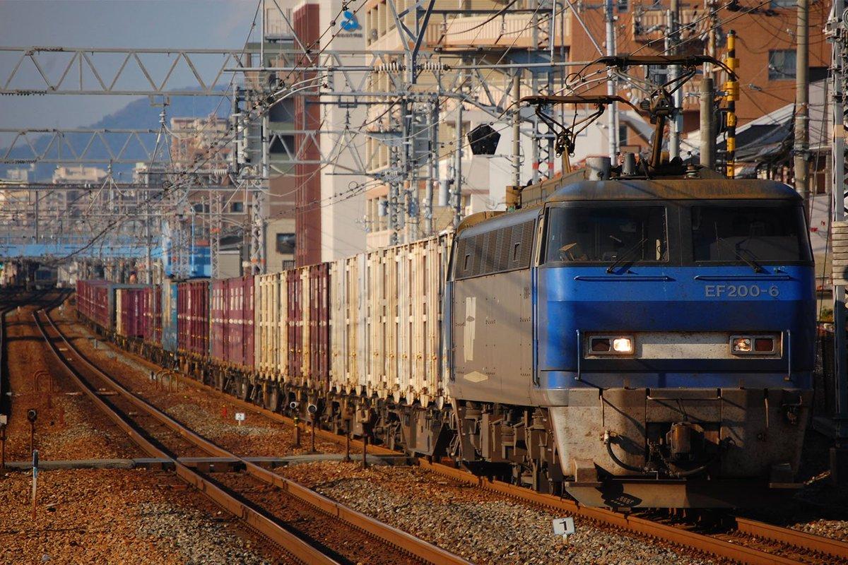 11月16日から!さよなら「最強機関車&大物車」 もうすぐ完全引退「EF200」「シキ800」が京都鉄博で特別展示 11月16日から  @itm_nlab