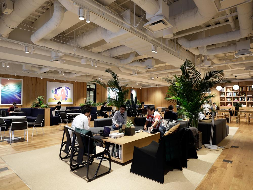 Google snubs WeWork, signs Toronto lease with co-working rival IWG