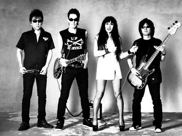 シナロケ初のカバーアルバム発売、シーナのラストレコーディング音源も #シナロケ #鮎川誠