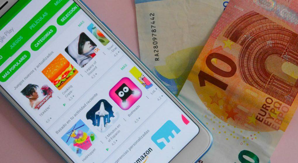 Aplicaciones gratis que eran de pago: si no las descargas desaparecen