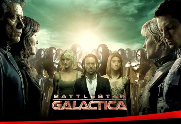 sci fi series - HD1920×1200