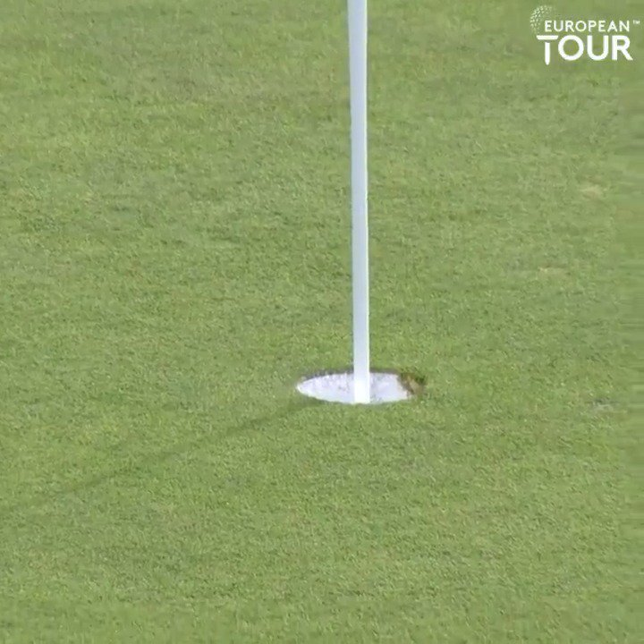 Euro Tour pro misses out on winning a BMW in the most painful way possible at the Open de France