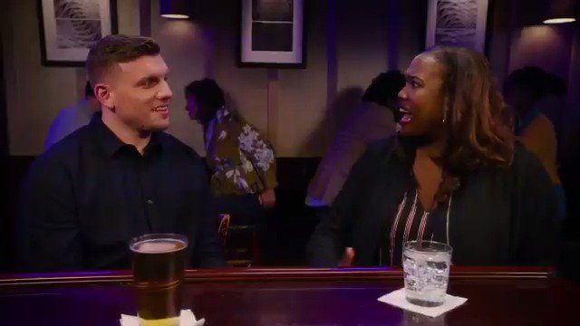 Have you ever heard a pickup line that actually worked? #StupidQuestions @chrisdcomedy @miacomedy