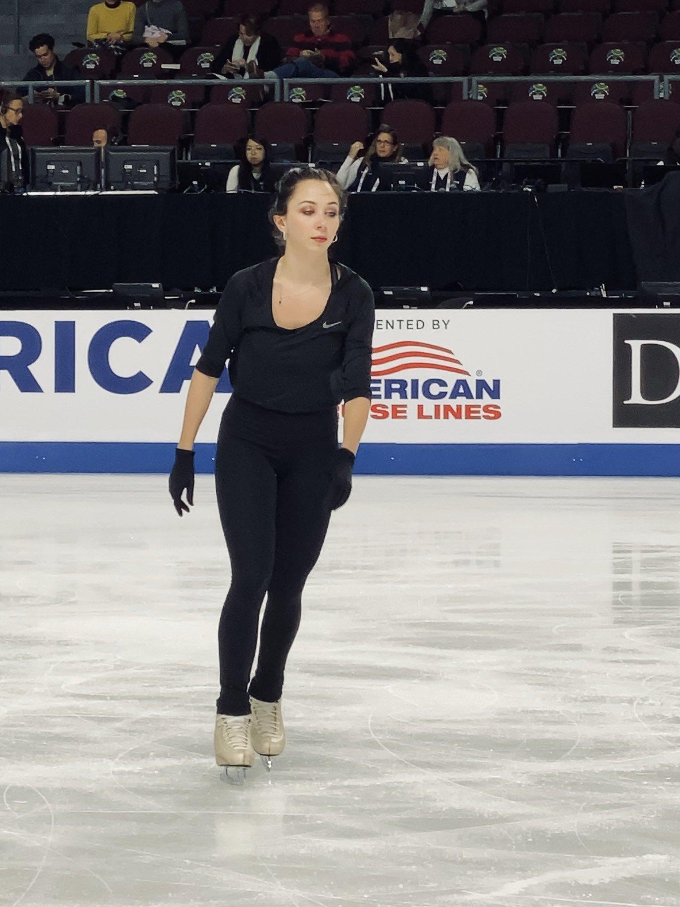 GP - 1 этап. Skate America Las Vegas, NV / USA October 18-20, 2019   - Страница 6 EHL0NpLWkAErNRL?format=jpg&name=large