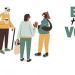 Image for the Tweet beginning: L'élection est lundi le 21