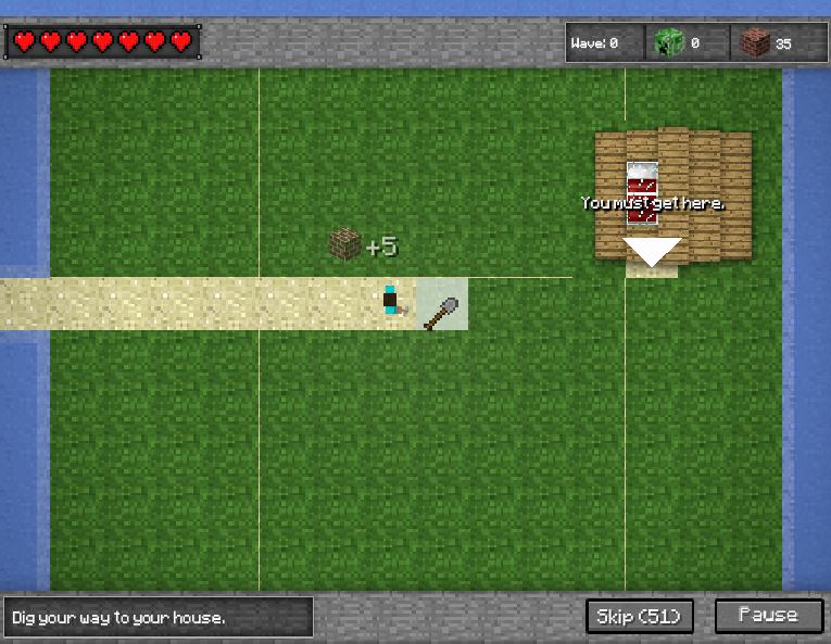 unblocked minecraft