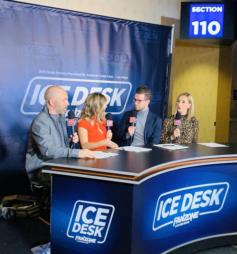 GP - 1 этап. Skate America Las Vegas, NV / USA October 18-20, 2019   - Страница 6 EHL32LyUYAEp3h5?format=jpg&name=medium