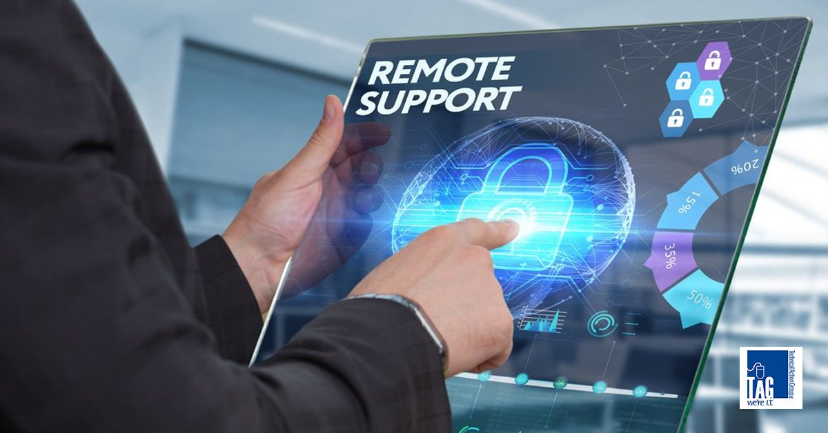 Benefits of Employing a Handled IT service supplier image