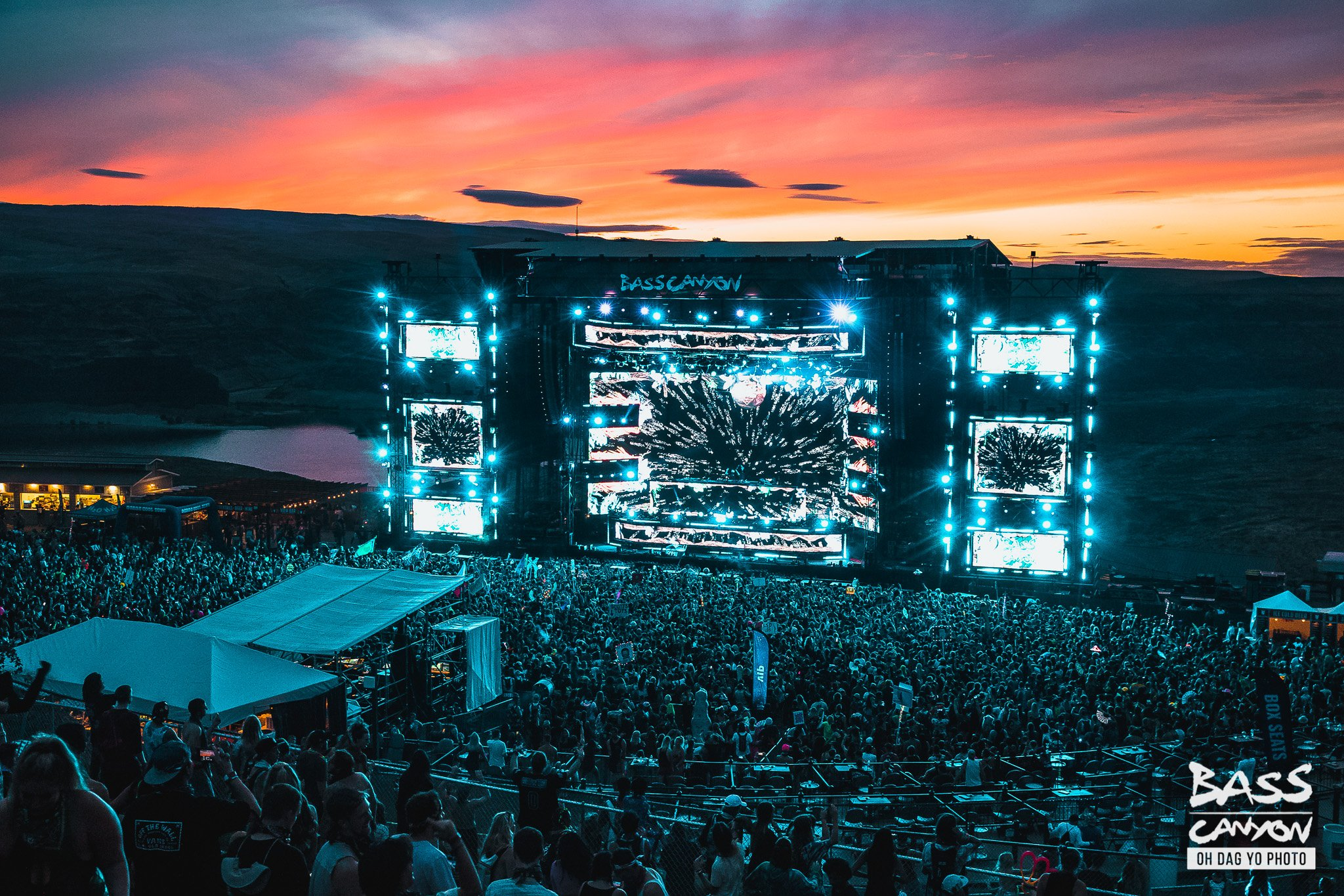 Bass Canyon 2020