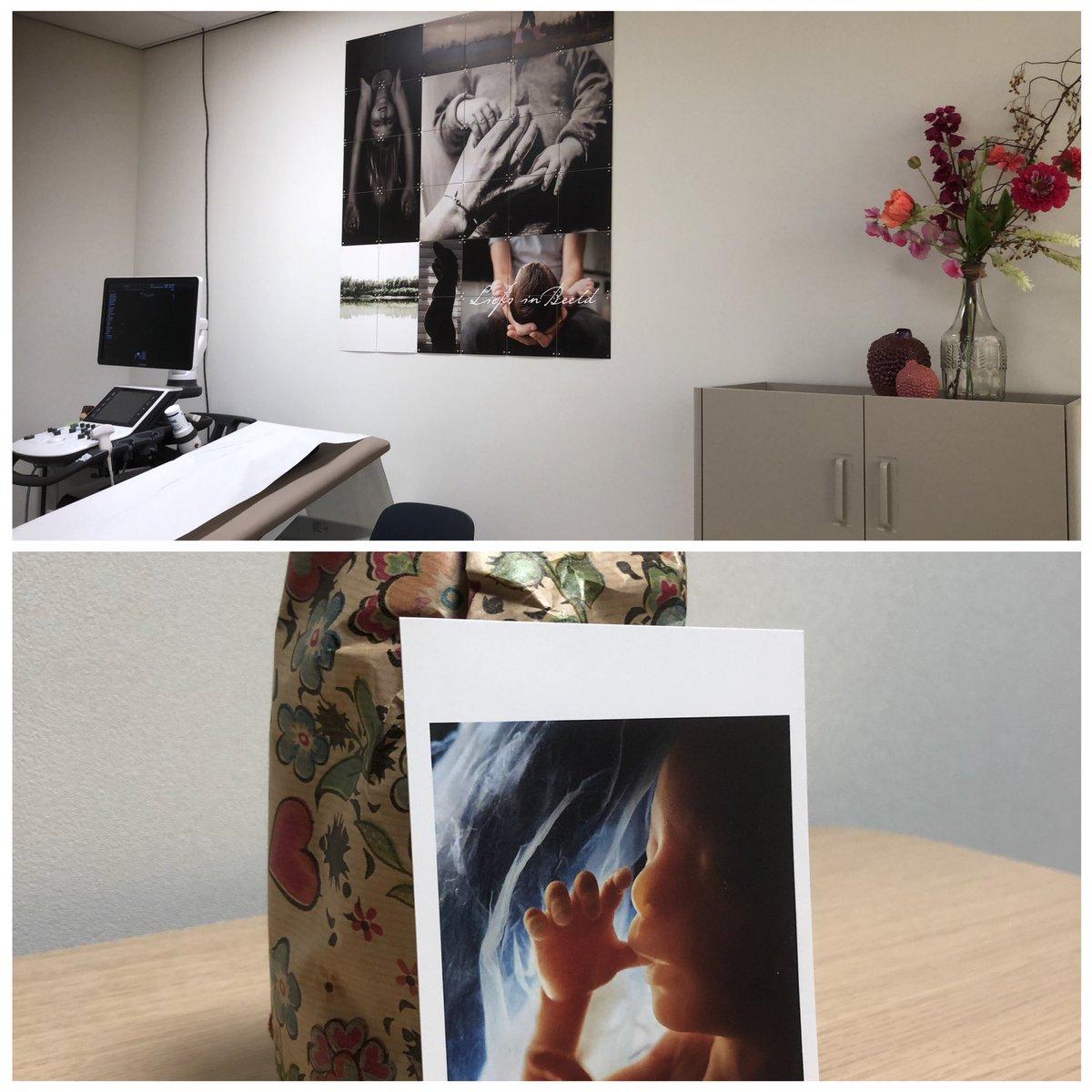 test Twitter Media - De dag begonnen met een leuk presentje van een collega. Eerste dag in dependance van #VCN #CVN Mooie plek om vrouwen diagnostiek te bieden #SEO #groeiecho #spiralen #gynaecologische #echo #waalsprongCWZ https://t.co/EdOoaD7eMP
