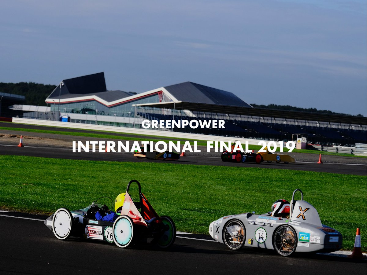 Now available: high-res images from the Greenpower International Final at Silverstone. Full collection ➡️ spacesuitcollections.com/view-collectio… © Jamie Sheldrick / Spacesuit Media #Greenpower | #SpacesuitCollections