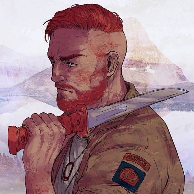 Far Cry 6 On Twitter You Judge Me Judge Us For The Things We Ve Done People Say That I M Crazy But When You Look Upon The World And See The Same Things