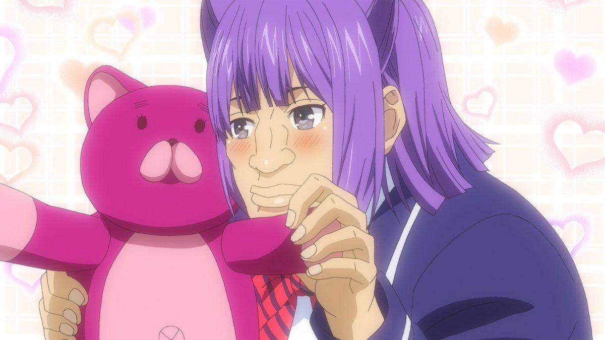 第2話『ストロボ、輝く』ご覧頂きありがとうございました!!久我VS司がどうなるのか!?次回をお楽しみに…!配信でご覧予定のみなさまは第2話配信開始までお待ちくださいね。#shokugeki_anime