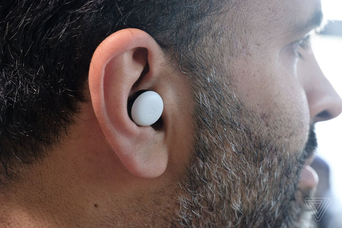 Here's how Google Pixel Buds 2 and its wireless earbud competition actually look in your ear