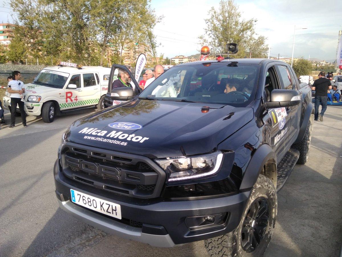SCER + CERT: VI Rallye Ciudad de Granada [18-19 Octubre] - Página 2 EHLHw5UX4AAJEPE