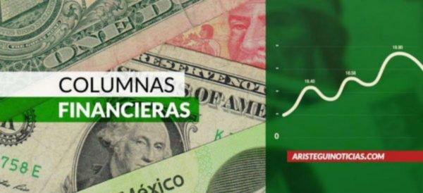 Se 'alinean las estrellas' para el T-MEC; Santa Lucía, ¿solución o derroche?   #ColumnasFinancieras de este viernes http://ow.ly/OJHW30pJZn1